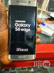Clean Direct UK Used Galaxy S6 Edge Gold 32GB | Mobile Phones for sale in Akwa Ibom State, Eket