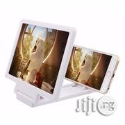3D Smartphone Magnifier | Accessories for Mobile Phones & Tablets for sale in Lagos State, Alimosho