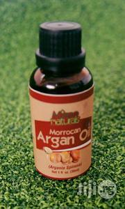 100% Organic Morrocan Argan Oil 20ml, | Hair Beauty for sale in Abuja (FCT) State, Central Business District