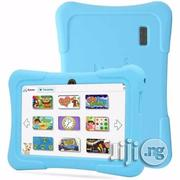 Kids Tablet - 7 Inches Blue   Toys for sale in Lagos State, Ikeja