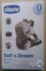 Blue Chicco Carrier | Children's Gear & Safety for sale in Lagos State, Amuwo-Odofin