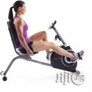 Weslo Recumbent Exercise Bike | Sports Equipment for sale in Lagos State, Surulere