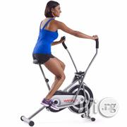 Weslo Cross Cycle Upright Exercise Bike | Sports Equipment for sale in Lagos State, Surulere
