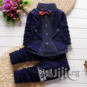 Cute 2set for Your Little Man | Children's Clothing for sale in Abuja (FCT) State, Kubwa
