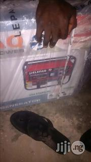 Elepaq Senwi 2.5kva | Electrical Equipments for sale in Lagos State, Ojo