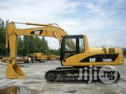Rentage Of Excavator/Swamp Boogies | Building & Trades Services for sale in Lagos State, Apapa