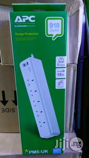APC Surge Protector.   Computer Accessories  for sale in Lagos State, Ikeja