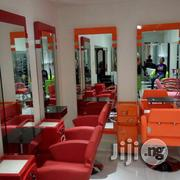 Mirrors/Chairs | Salon Equipment for sale in Lagos State, Lagos Island