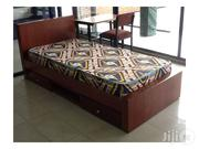 Bed With Underneath Drawer | Furniture for sale in Lagos State, Ikeja