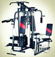 4 Station Home Gym | Sports Equipment for sale in Lagos State, Surulere