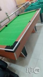 Local Snooker Table | Sports Equipment for sale in Lagos State, Surulere