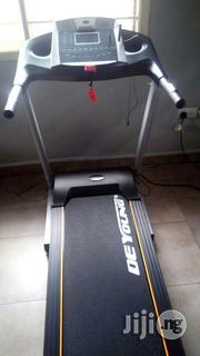 2hp Treadmill Without Massager | Massagers for sale in Lagos State, Surulere