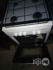 Maxi 4burners (4+0) Standing Gas Cooker, Oven and Gril With 2yrs Wrty. | Kitchen Appliances for sale in Lagos State, Ojo