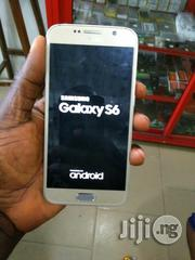 Samsung Galaxy S6 32 GB Gold | Mobile Phones for sale in Akwa Ibom State, Eket