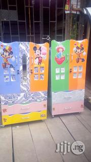 Wooden Wardrope   Children's Furniture for sale in Lagos State, Ikeja
