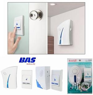 Baoji Wireless Doorbell For Homes And Offices
