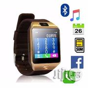 Wrist Watch Phone   Accessories for Mobile Phones & Tablets for sale in Rivers State, Port-Harcourt