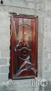 Virony Steel Door | Doors for sale in Lagos State, Surulere
