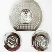 Stainless Still Sink Strainers By 3 | Kitchen & Dining for sale in Lagos State, Lagos Island