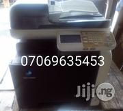Bizhub C35 Photocopier   Printers & Scanners for sale in Lagos State, Surulere