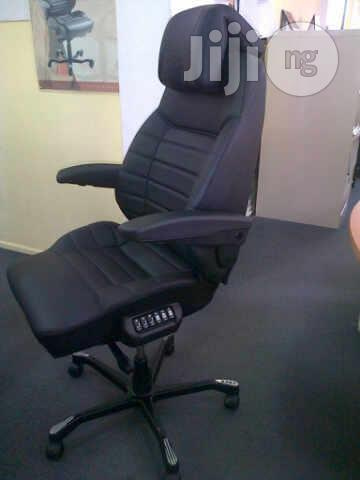 Air Comfort Chair Automatic Massage