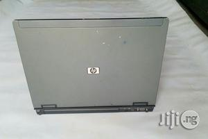 Clean HP Laptop
