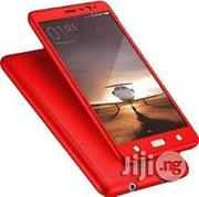 Nokia 3 Protect Case 360-red | Accessories for Mobile Phones & Tablets for sale in Lagos State, Ikeja