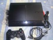 Ps3 Super Slim With FIFA18, Pes18, Mortal Kombat And Blur | Video Game Consoles for sale in Lagos State, Lagos Mainland