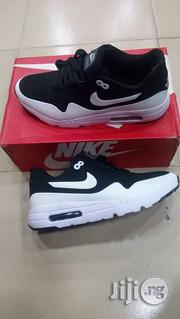 Men Quality NIKE DESIGNER Canvas | Shoes for sale in Lagos State, Ikoyi