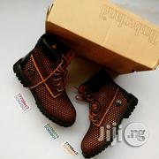 Timberland 6-Inch Dotted Waterproof Boot | Shoes for sale in Lagos State, Ojo