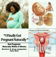 Fibroid & Ovarian Cysts Elimination Without Surgery   Vitamins & Supplements for sale in Plateau State, Jos