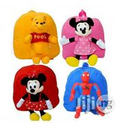 Teddy Backpack | Bags for sale in Lagos State, Amuwo-Odofin