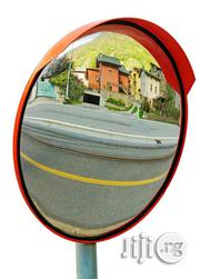 80MM Convex Street/Supermarket Security Mirror   Photo & Video Cameras for sale in Lagos State, Ikeja