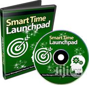 Smart Time Launchpad, Video Course | CDs & DVDs for sale in Ogun State, Ado-Odo/Ota