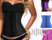 Latex Waist Trainer Clincher | Clothing Accessories for sale in Lagos State, Lagos Mainland