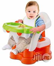 Hot Sale Plastic Baby 2 in 1 Sit Snack | Baby & Child Care for sale in Lagos State, Ikoyi