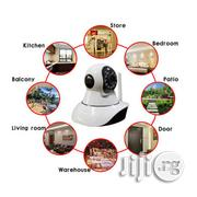 720p 1.3mp HD Smart Home H.264 Wireless Ip Camera | Security & Surveillance for sale in Lagos State, Lagos Mainland