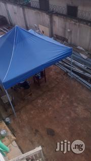 Fold Able Tent Available On Sales | Camping Gear for sale in Lagos State, Ifako-Ijaiye