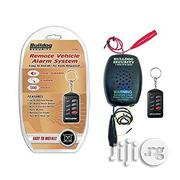 Bulldog Security Alarm With 2 Wire Hook Up | Vehicle Parts & Accessories for sale in Rivers State, Port-Harcourt