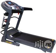 2.5hp Treadmil With Massager | Massagers for sale in Lagos State, Lekki Phase 1