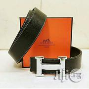Hermes Authentic Loafers Belt | Clothing Accessories for sale in Lagos State, Ojo
