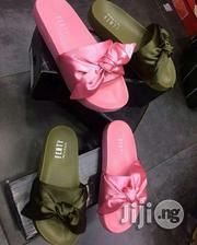 Puma Fenty Bow Slides by Rihanna   Shoes for sale in Lagos State, Ojo