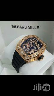 Richard Mille Wristwatch   Watches for sale in Lagos State, Surulere