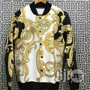Quality Versace Shirt | Clothing for sale in Lagos State, Lekki Phase 2