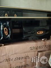 Italian TV Stand With Drawer | Furniture for sale in Lagos State, Ikeja