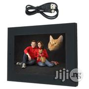 Photo Frame Hidden Camera & DVR, Best Spy Cam Picture Frame | Security & Surveillance for sale in Rivers State, Port-Harcourt