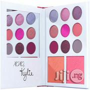 Kylie's Diary Eyeshadow + Blush | Makeup for sale in Lagos State, Lagos Mainland