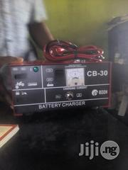 12v/24v 30amps Battery Charger | Vehicle Parts & Accessories for sale in Lagos State, Alimosho
