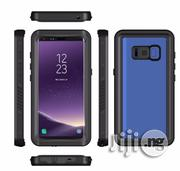 Galaxy S8 - Hybrid Defender Rugged Shockproof, Waterproof Case | Accessories for Mobile Phones & Tablets for sale in Lagos State, Ikeja
