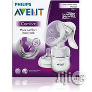 Avent Manual Breast Pump | Maternity & Pregnancy for sale in Lagos State, Lekki Phase 2